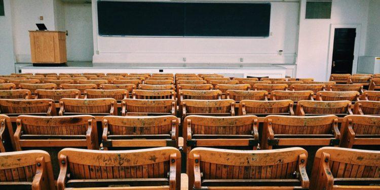 auditorium benches board 207691