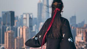 china women2