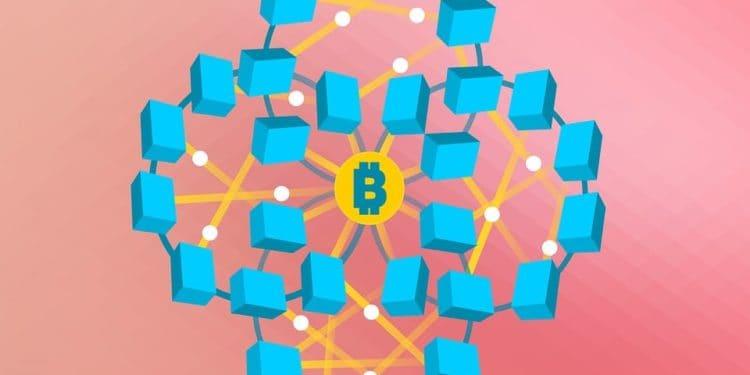 the block chain 3454588 960 720