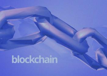 Blockchain can save world
