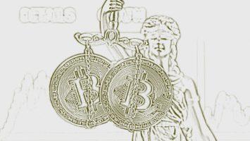 as crypto regulation
