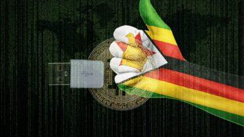 blockchain zimbabwe market