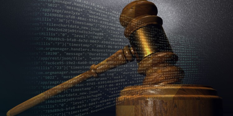 crypto law issues