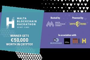 Malta Blockchain Hackathon
