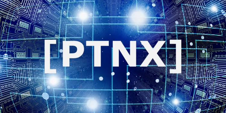 PTNX realtime asset tracking