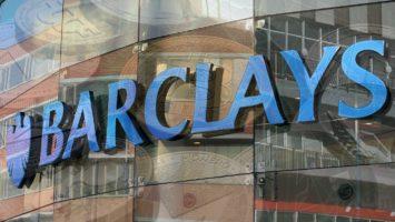 barclays closes down crypto division
