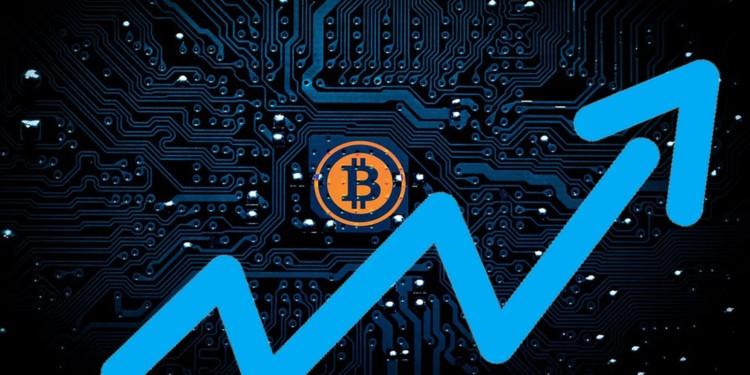 bitcoin price hike october 14