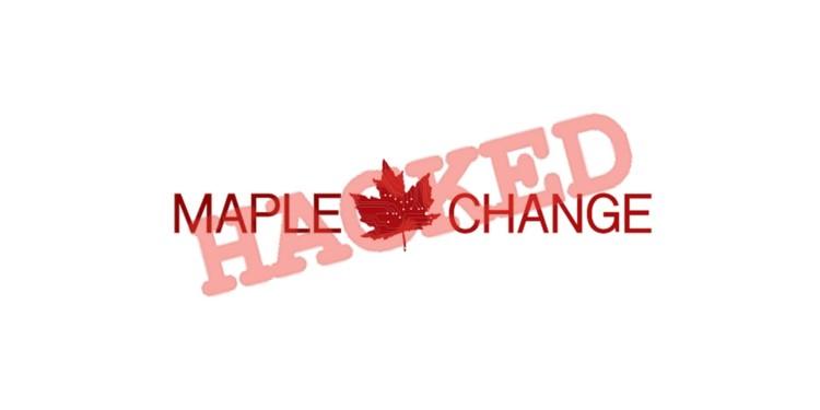 maple change exchange hacked