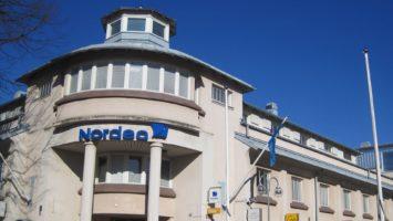 nordea under investigation for money laundering