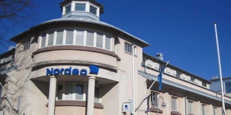 nordea under investigation for money laundering