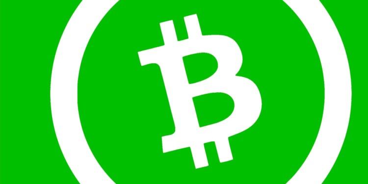bitcoin cash regains 4th poistion amidst split