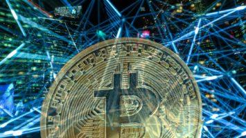 bitcoin hashrate drops 13 percent