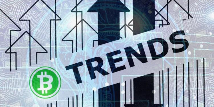 bitcoin trend 2nd november