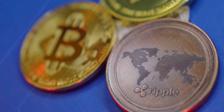 cryptocurrencies performing well after a drop