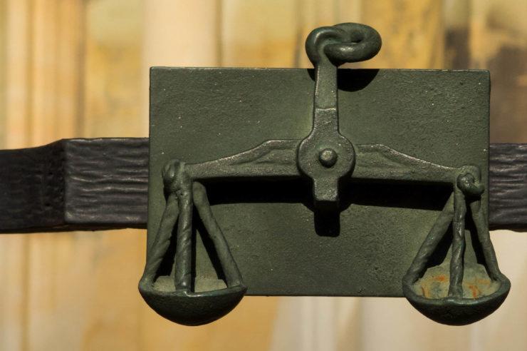 government agencies acting as judge jury executioner