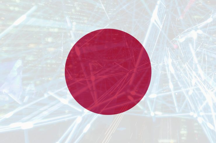 japan crypto pyramid scam 8 arrested