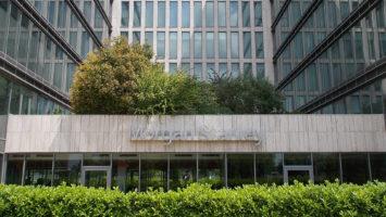 morgan stanley report on cryptocurrencies