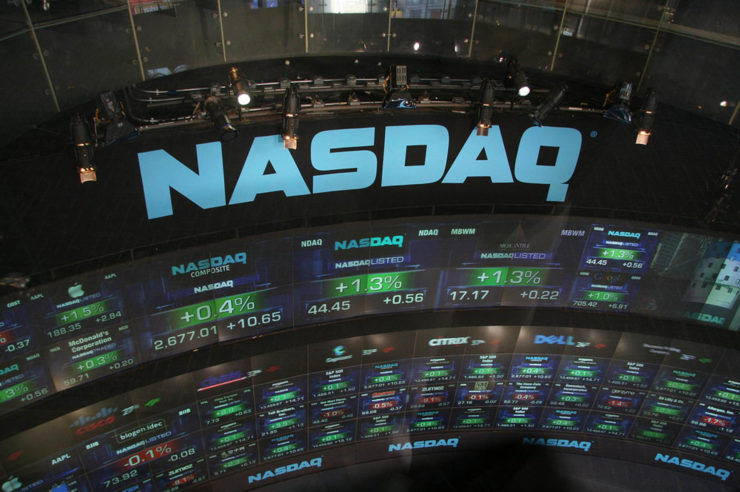 nasdaq to launch cryptocurrency in 2019