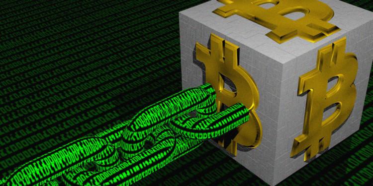 40 billion bitcoin addresses
