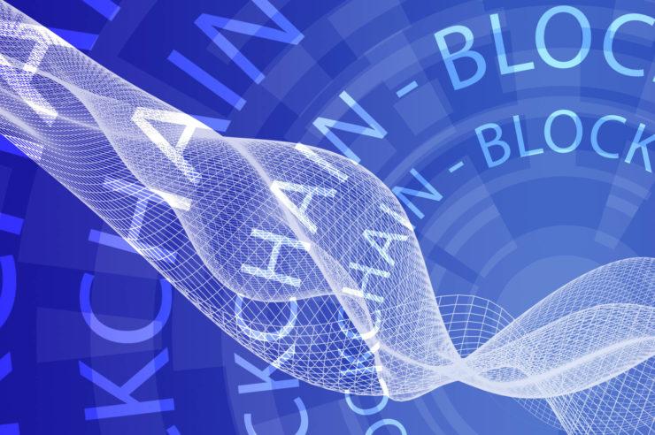 blockchain foundation receives 35 million