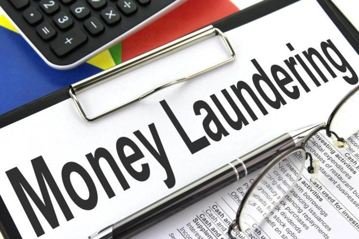 chinese cartel using crypto for money laundering