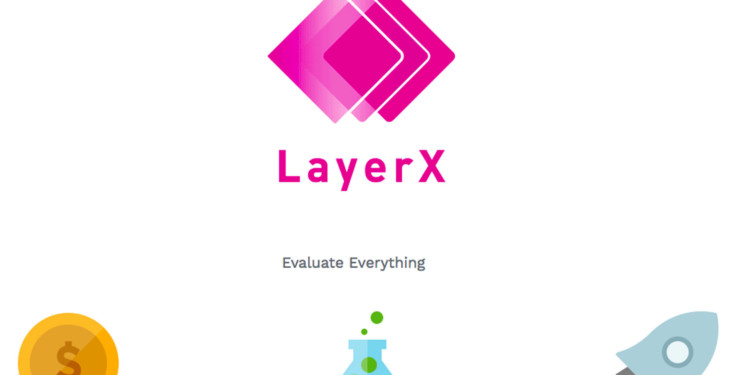 icon partners with layer x japan