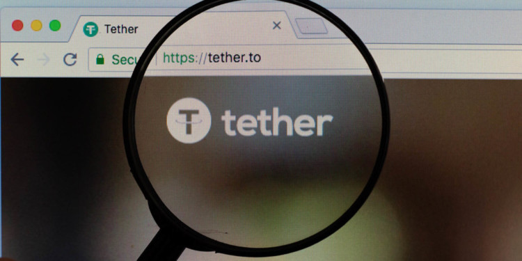 is tether a scam debate coming to an end