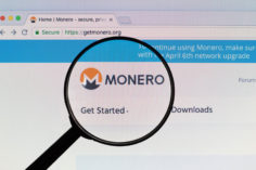 us authorities want to monitor monero