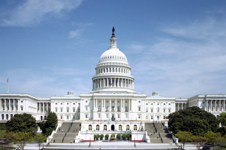 us congress sought to change crypto status
