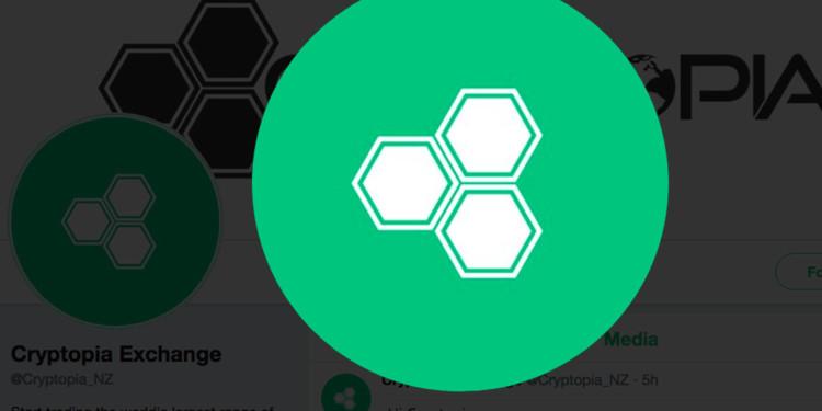 cryptopia hacked loss analysis underway