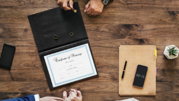 nevada county issue marriage certificate on blockchain