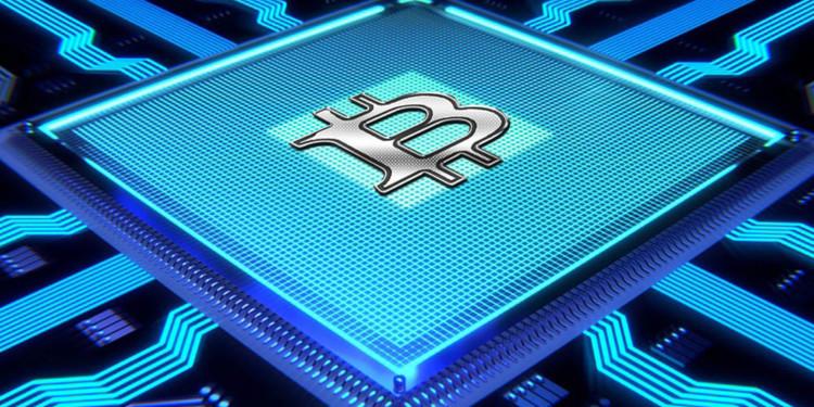 Bitmain reveals its 7nano Bitcoin mining chip 1