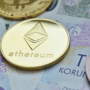 ethereum clarifies the 15m investment