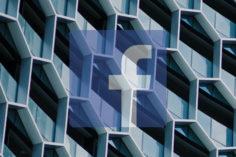 facebook acqui hires chainspace blockchain strartup