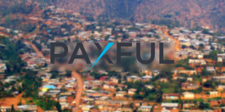 paxful completes second school by cryptodonations in rwanda
