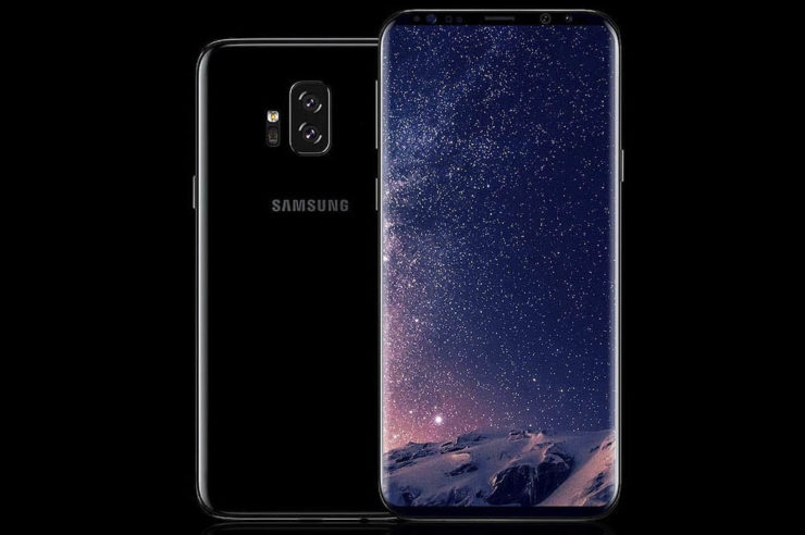 Samsung put rumors to rest; Offers Bitcoin, Ethereum support in Galaxy S10 1