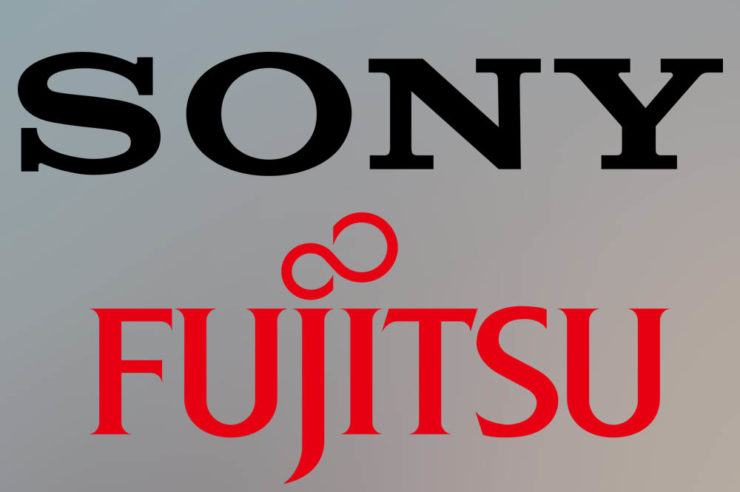 Sony and Fujitsu to develop blockchain platform to curb forged documents 1