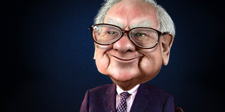 Buffett discredits Bitcoin once again, deems no good 'delusion' 1