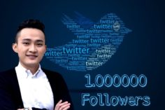Fake followers on Justin Sun's Twitter account, How possible is it? 8