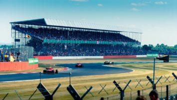Amimoca, Blockchain Gaming, Strikes Deal with Formula 1® 2