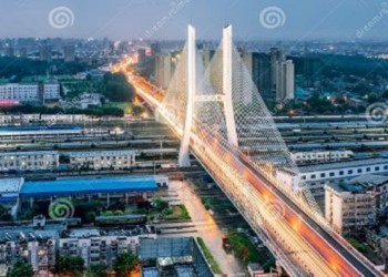 China to use Blockchain Technology in Infrastructure Overhaul 10