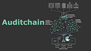 Auditchain founder claims on schedule; community believes $2m burnt in funding, $600k debts 2