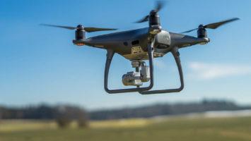 Analytics company launches blockchain data storage for drones 2