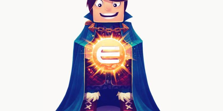 Enjin set to gamify charities through Blockchain 1