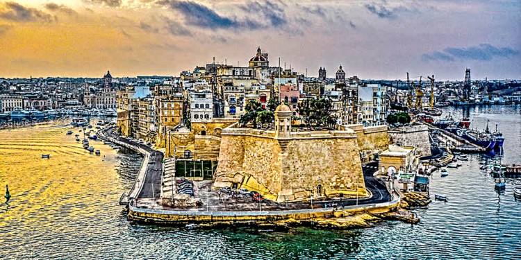 Malta licenses Kintaro a cryptocurrency private investment firm 1