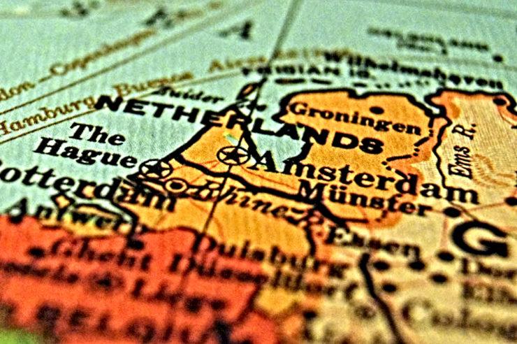 Netherland government back hackathon to explore blockchain 1