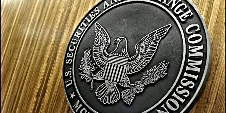Turns out that SEC knows about blockchain than we thought 1