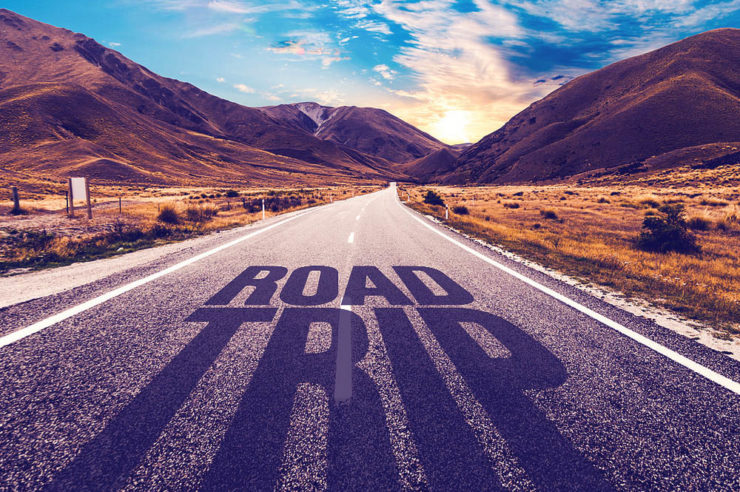 US SEC is all set to launch the crypto road trip 1