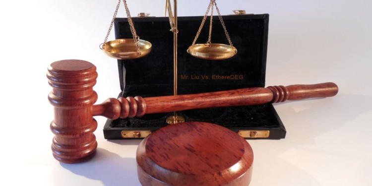Former EtherDEG CEO request for $10M in court case disapproved 1