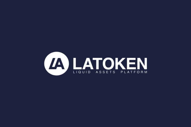 WeBuy's Token (WBY) is now Listed on LATOKEN 1